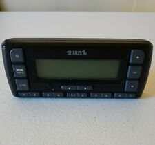 Sirius Sdsv6 Stratus 6 Satellite Radio Receiver Receiver only no Accessories