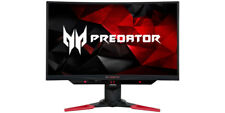 "Acer Predator Z321Qbmiphzx - 32"" Curved GAMING Monitor - DTS - G-Sync - 144Hz"