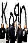 Korn Band Poster 24X36 inches