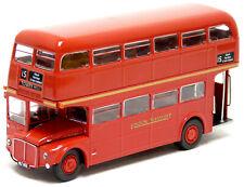 BREKINA 61100 AEC Routemaster Bus London 1 87