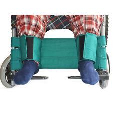 Rollstuhl Gurt Verstellbar für Beine zu fixieren Rollstuhlgurt /
