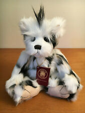Charlie Bears - 'Tia' designed by Heather Lyall - with tag