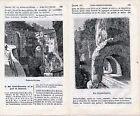 Pont-en-Royans Die La-Chapelle-en-Vercors Villard-de-Lans 1882 gravures et guide