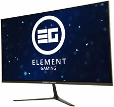 "Element Gaming 27"" QHD 144hz 1ms Gaming Monitor"