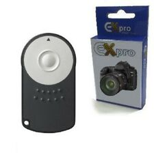 Ex-Pro® RC-5 RC5 Remote Shutter Release Wireless IR for canon Pro 90 IS