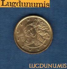 Italie 2002 10 centimes d'Euro SUP SPL Pièce neuve de rouleau - Italia