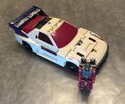 Getaway Powermaster 1988 Vintage G1 Transformers Hasbro Action Figure For Sale