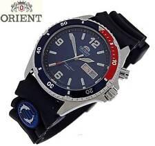 ORIENT Automatic Dive Watch by Seiko SPEED watch FEM65003DV NEW