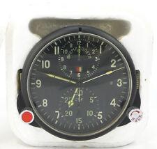 !!NEW!! AChS-1M 1 Russian USSR Military Air Force Aircraft Cockpit Clock MIG/SU