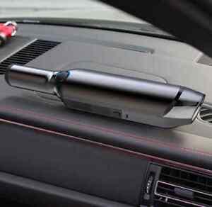 Cordless Hand Held Vacuum Cleaner Small Mini Portable Car Auto