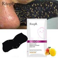 off nez masque blackhead whitehead remover psy pores le traitement de l'acné