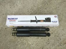 Ford Ranger MK2 2.5 3.0 2006>2012 2 x Monroe Adventure Front Shock Absorbers