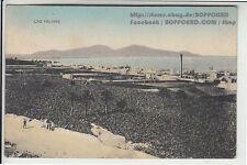 Erster Weltkrieg (1914-18) Kleinformat Ansichtskarten aus Spanien