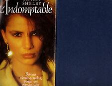 L'Indomptable // Philip SHELBY // Thriller // Enquête // Roman noir // Vengeance