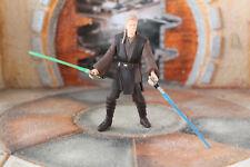 Anakin Skywalker Hangar Duel Star Wars SAGA 2002