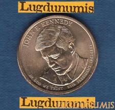 Etats Unis USA One $ 1 Dollar Président 35th John F. Kennedy 2015 D 1961-1963 UN