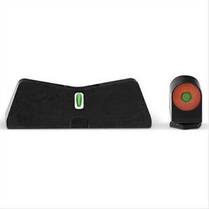 XS DXT2 Big Dot Night Sights Glock 20/21/29/30/30S/37/41, Orange (GL-0010S-5N)