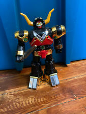 Power Rangers Lost Galaxy Defender Torozord