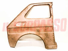 FENDER SIDE REAR RIGHT FIAT 126 1 SERIES PERSONAL COMPLETE ORIGINAL