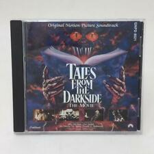 Tales From the Darkside The Movie CD Motion Picture Soundtrack