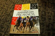 140 PREAKNESS  AND BLACK EYED SUSAN PROGRAM