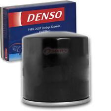 Denso Oil Filter for Dodge Dakota 3.9L V6 5.9L 4.7L 5.2L V8 2.5L L4 gm