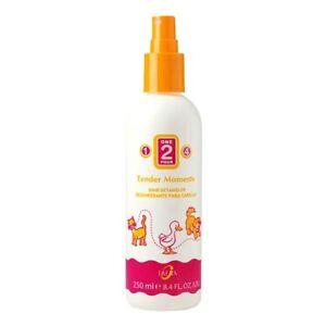 Jafra Tender Moments 1-2-4 Toddler Hair Detangler 8.4 FL.OZ. New & Sealed