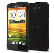 "Black 4.7"" HTC One X S720e G23 32GB Cellphone 4.7"" Unlocked 3G WIFI 8.0MP Camera"