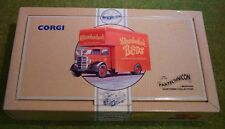 DIE CAST CORGI CLASSICS 97085 I BEDFORD NORTHERN COLLECTION SLUMBERLAND BEDS