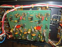 PHASE LINEAR 400 POWER AMPLIFIER FIXED PRICE REPAIR AND RESTORATION SERVICE