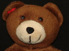 U.S. POSTAL SERVICE USPS STAMP PENNSYLVANIA I LOVE CHOCOLATE PLUSH TEDDY BEAR