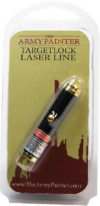 TAPTL5046 The Army Painter Tools: Target Lock Laser Line