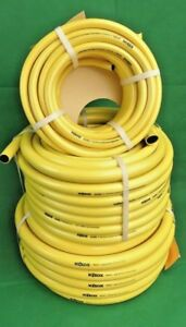 Tricoflex Wasserschlauch Gartenschlauch Abwasserschlauch Hozelock