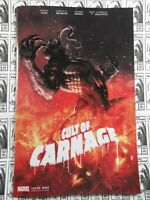 Web of Venom Cult of Carnage (2019) Marvel - #1, 1:50 Dell'Otto Variant, NM
