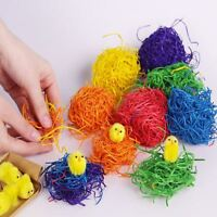 Coloured craft Balls of Wood Shavings Kids Natural Resources Crafts Pack of 6