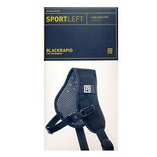 Black Rapid Sport Left Breathe Original Series Camera Strap *NEW*