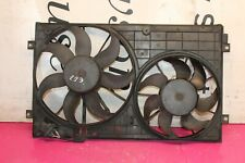 SEAT ALTEA 5P 1.9 TDI 2004-2009 RADIATOR COOLING FAN 1K0121207 T / 13-55D300190