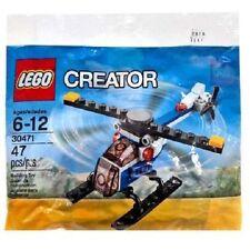 Lego 30471 Helicóptero