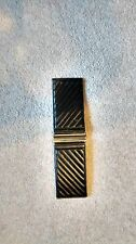 Express XS/S thick black belt