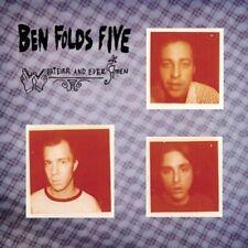 Ben Folds Five - Whatever & Ever Amen (Gold Series) [New CD] Rmst, Australia - I