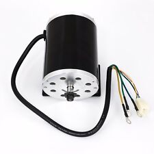 48 Volt 1800 Watt Brushless Drive Motor Engine Unit Scooter Bike 48V 1800W