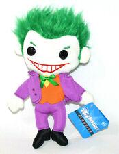 """Funko Pop DC Universe JOKER 8"""" Plush Doll Toy Plushies Warner Bros."""