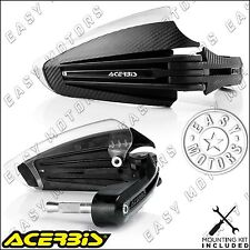CP. PARAMANI MOTO ACERBIS X-TARMAC SENZA ELETTROLUM. GUZZI BREVA 850  08>15