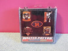 Walter Payton 5 pin set Chicago Bears SWEETNESS limited edition New football