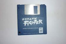 Commodore Amiga CBM A500 > A1200 Game Giocabile DEMO DISC DISCO SHADOW Fighter