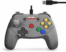 Brawler64 USB Edition Nintendo 64 Style Controller - Nintendo Switch/ Mac/ PC Co
