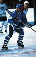 1982-83 Quebec Nordiques Postcards #5 Alain Cote