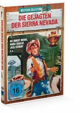 Die Gejagten der Sierra Nevada (1964) - Robert Woods - Western Filmjuwelen DVD