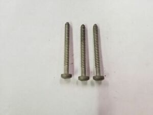 Window Motor Mounting Bolts | Fits 03 04 05 06 Ford Expedition