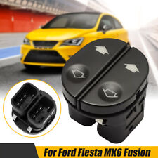 ELECTRIC POWER WINDOW LIFTER CONTROL SWITCH For Ford FIESTA KA FUSION TRANSIT UK
